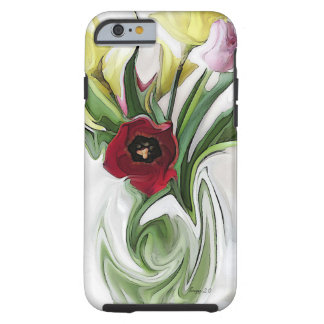Viennese Waltz Floral Phone Case By Suzy 2.0