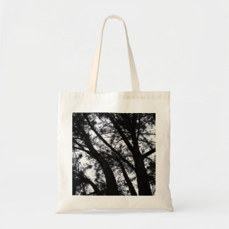 Viens del bolso de madera bolsa tela barata