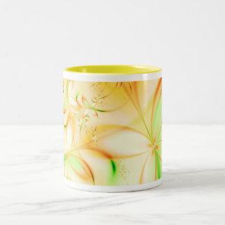 Viento bohemio taza de café