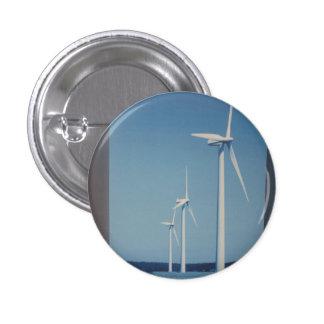 Viento de la energía limpia, regalos limpios nucle