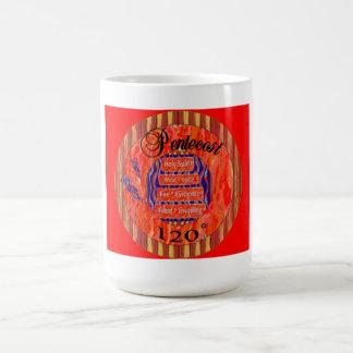 Viento del ~ del Espíritu Santo de las tazas, Taza De Café