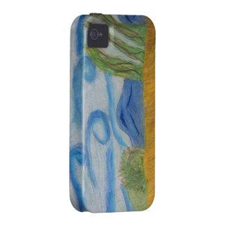Viento Case-Mate iPhone 4 Carcasas