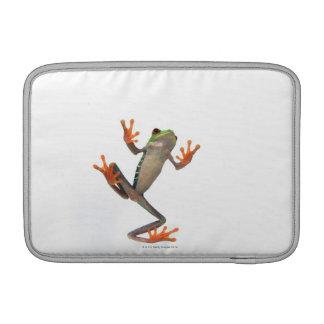 Vientre de las ranas funda para macbook air
