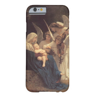 Vierge aux Anges Barely There iPhone 6 Case