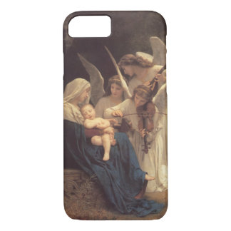 Vierge aux Anges iPhone 8/7 Case