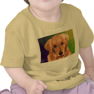 Vierke de color caqui camiseta