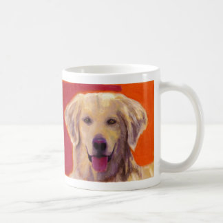 Vierke's Ruby Coffee Mug