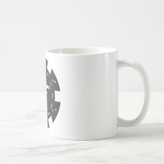 Viernes negro taza