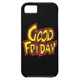 Viernes Santo Funda Para iPhone 5 Tough