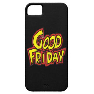 Viernes Santo iPhone 5 Fundas