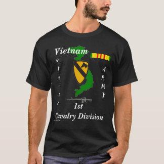Viet-1st Cav Div T-Shirt