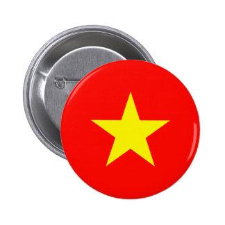 Viet Nam Button