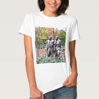 Viet Nam Memorial - Washington D.C. T-shirt