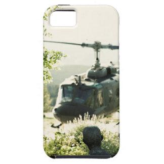 Viet Nam War Memorial New Mexico iPhone SE/5/5s Case