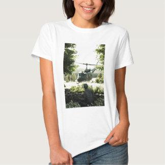 Viet Nam War Memorial New Mexico T Shirt