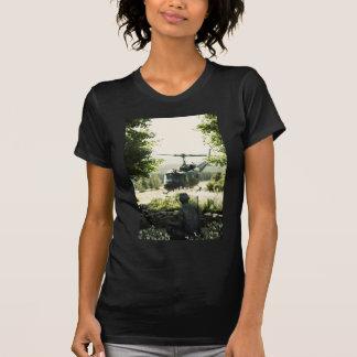 Viet Nam War Memorial New Mexico Tee Shirt
