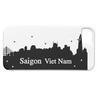 vietam saigon iphone case Vietnamese Saigon monoch