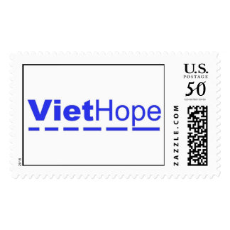 VIETHOPE OFFICIAL POSTAGE POSTAGE