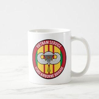 Vietnam 173rd Airborne Coffee Mug
