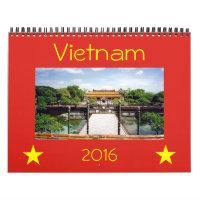 vietnam 2016 calendar