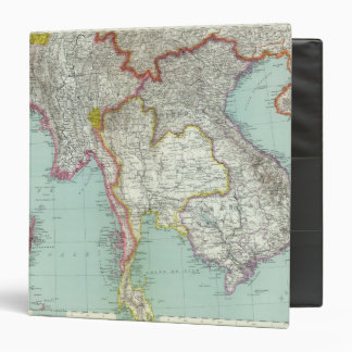 Vietnam 3 Ring Binder