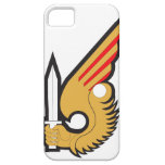 Vietnam airborne jump wing iPhone 5/5S covers