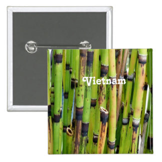 Vietnam Bamboo Pin
