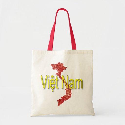Vietnam Bolsa De Mano