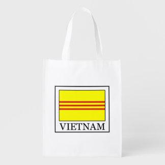 Vietnam Bolsas De La Compra