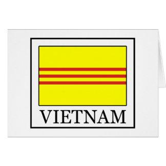 Vietnam Card