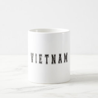 Vietnam Coffee Mug