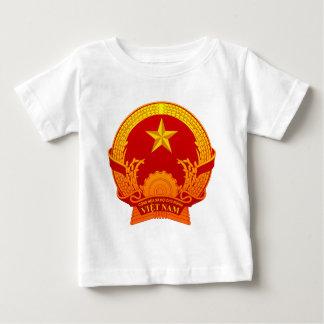 Vietnam crest2 baby T-Shirt
