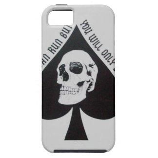 Vietnam Death Card iPhone SE/5/5s Case