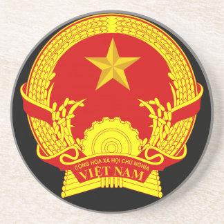 Vietnam Drink Coaster