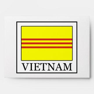 Vietnam Envelope