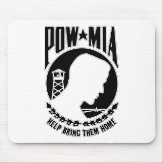 Vietnam Era POW/MIA Mouse Pad