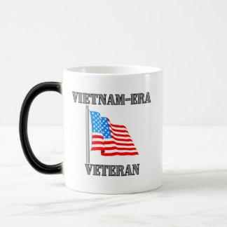 Vietnam-era Veteran Magic Mug