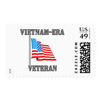 Vietnam-era Veteran Postage