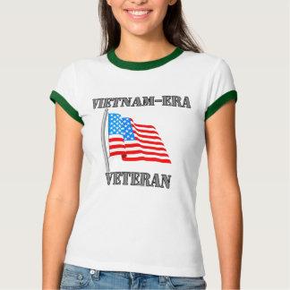 Vietnam-era Veteran T-Shirt