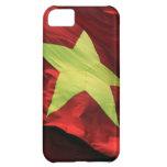 vietnam flag case for iPhone 5C