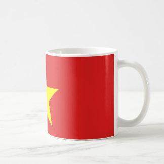 Vietnam Flag - Mug