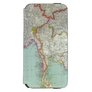 Vietnam Funda Billetera Para iPhone 6 Watson
