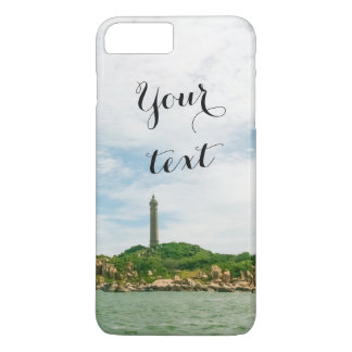 Vietnam Highest Oldest Lighthouse iPhone Case