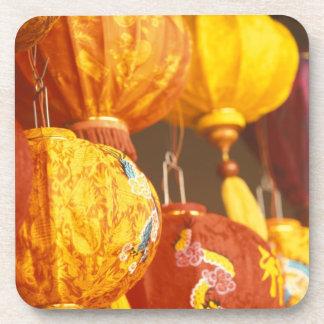 Vietnam, Hoi linternas grandes, recuerdos Posavasos De Bebida