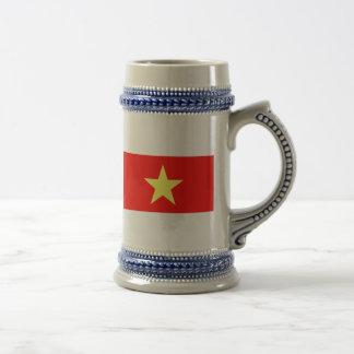 Vietnam Jarra De Cerveza