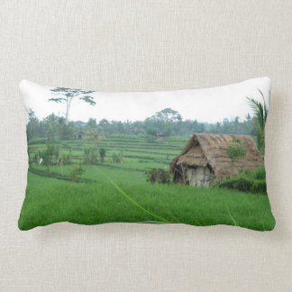 Vietnam Landscape Pillows