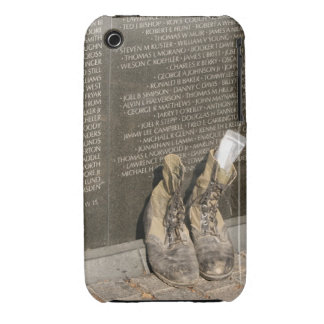 Vietnam Memorial - iPhone 3g/3s case