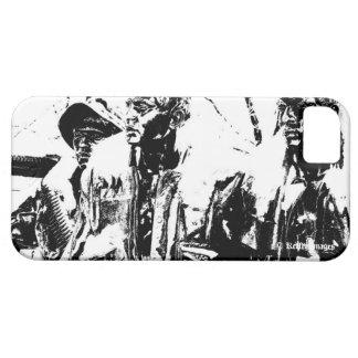 Vietnam Memorial iPhone 5 Case