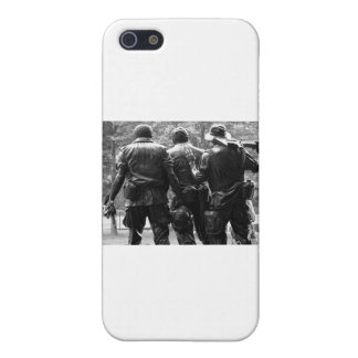 Vietnam Memorial Washington DC Cover For iPhone SE/5/5s