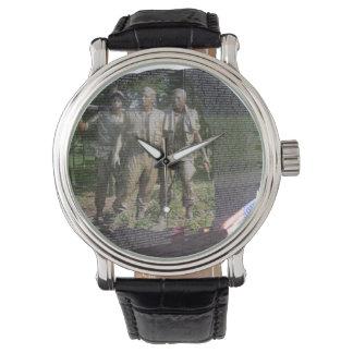 Vietnam Memorial watch